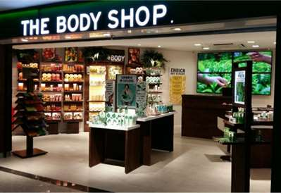 The Body Shop divulga lista e descontos da Black Friday