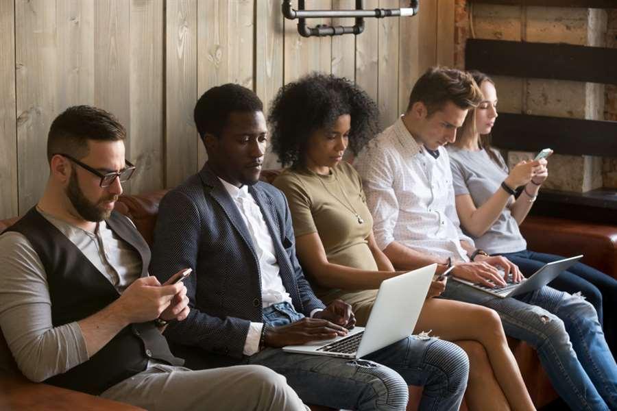 Plataforma Gente apresenta estudo #Hashtag Seguidores sobre brasileiros