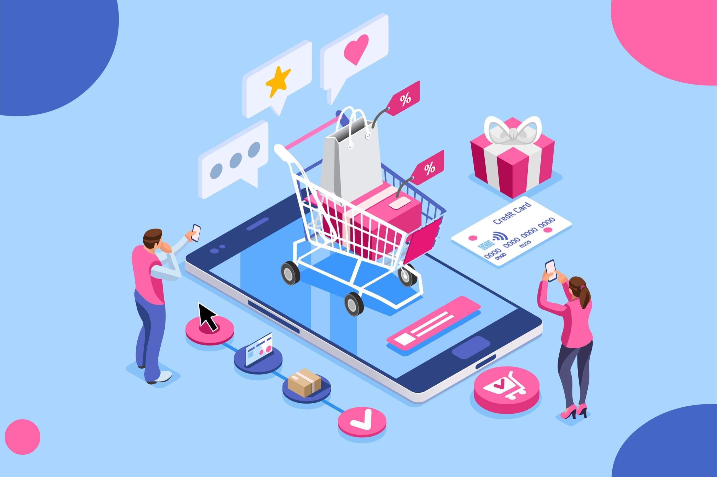 Qual o verdadeiro potencial do m-commerce no Brasil?