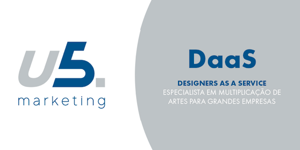 U5 Marketing - Designers as a Service