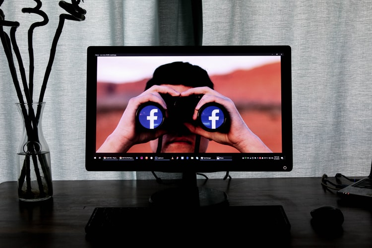 Facebook Austrália